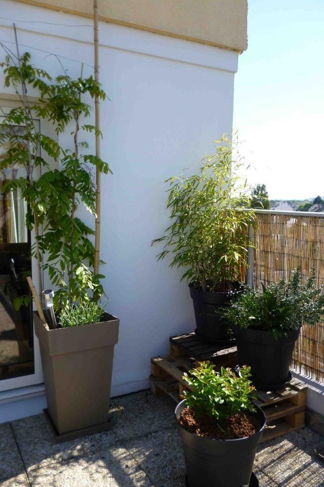 Brise Vue Balcon En Bambou Mieux Proteger Votre Vie Privee