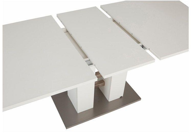 Erstaunlich Glas Esstisch Ausziehbar Ikea Esstisch Glas