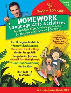 Support Kit for Students | Book activities, Do homework ...