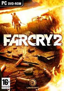 Far Cry 2 Fortune's Edition [GOG] | PC GAMES | Free pc games, Far