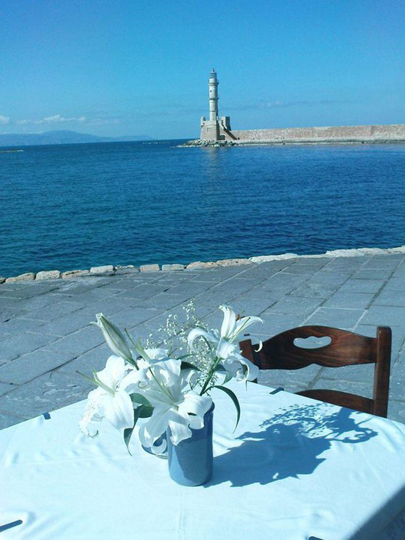 More Chania, Crete.