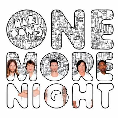 Maroon 5 One More Night 3gp Music Video Download One More Night Maroon 5 Songs