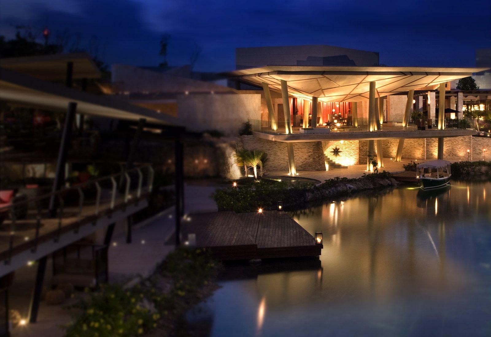 I So Want To Go Here Riviera Maya Resort Rosewood Mayakoba Playa Del