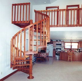 Best Spiral Stairs To The 3Rd Floor Observatory Room Stairs 400 x 300