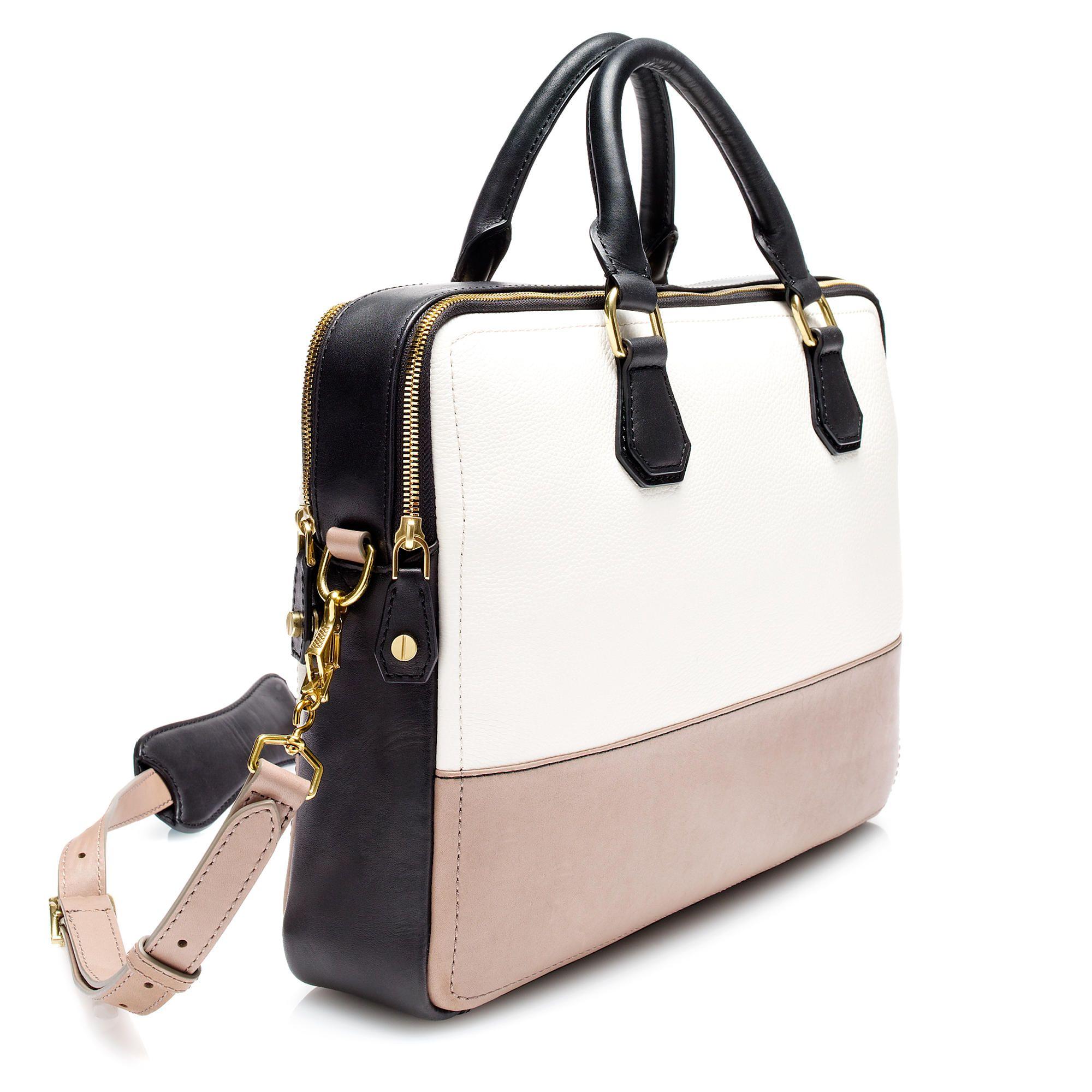 bbc12716deb72a Biennial briefcase : bags   J.Crew   Fashion   Leather office bags ...