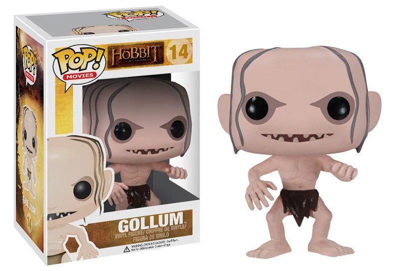 Gollum - Lord of the Rings - Funko Pop! Vinyl Figure