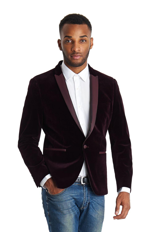 Mens velvet jackets uk – Modern fashion jacket photo blog