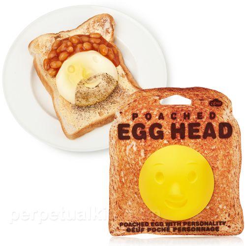 EGG HEAD EGG POACHER
