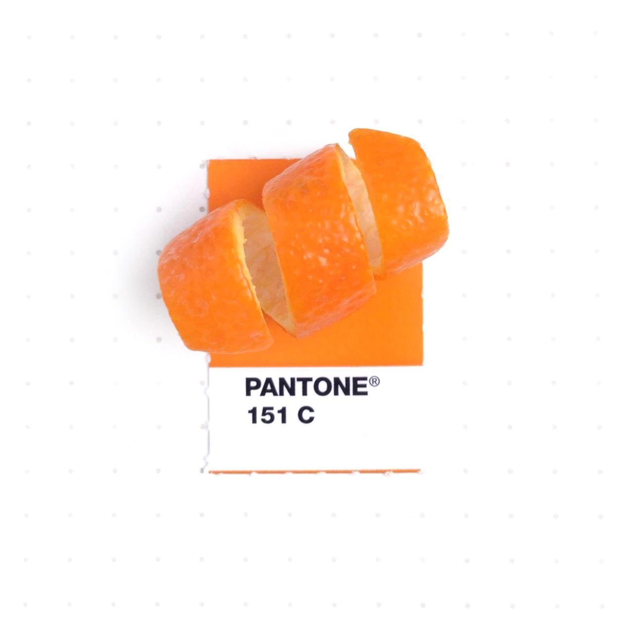 pantone 151 color match orange peel an image from my book tiny pantone color pinterest. Black Bedroom Furniture Sets. Home Design Ideas