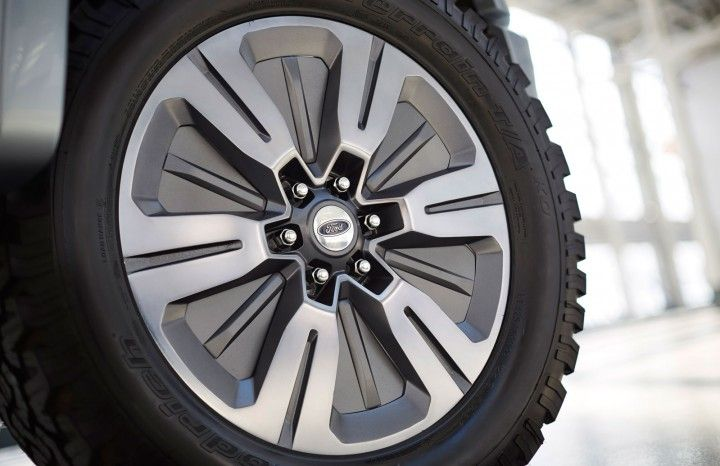Ford Atlas Concept Wheel Active Shutters Closed link