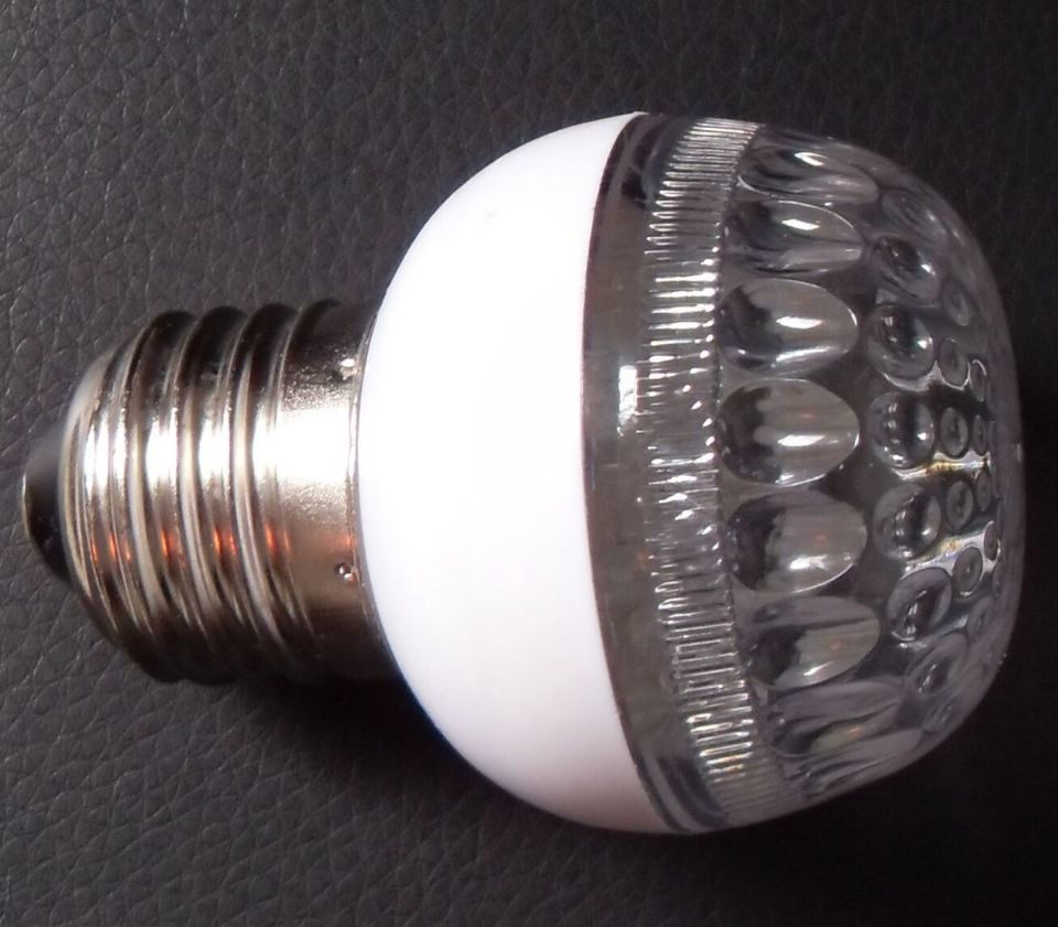 2w Smd2835 Plastic Honeycomb Led Lamp E27 G45 For Christmas Fairy