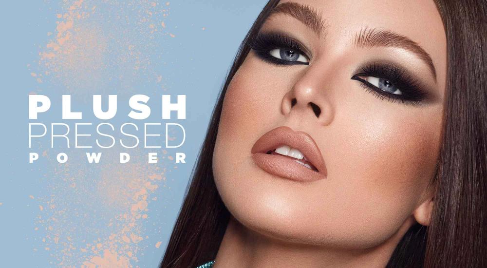 Powder Scott Barnes in 2020 Celebrity makeup, Powder