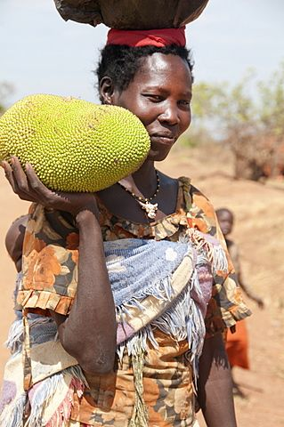Intalnire femeie Uganda.