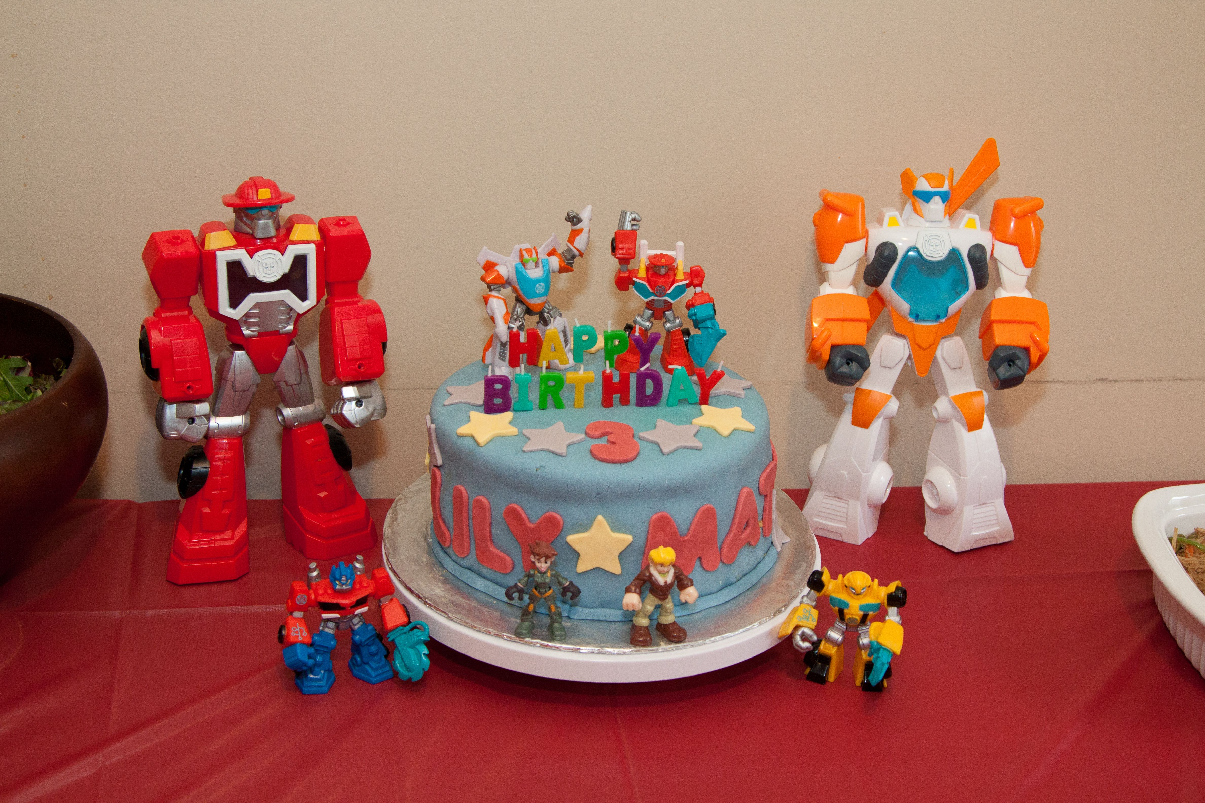 Transformers Rescue Bot 3 Year Old Girl Amp Boy Twins