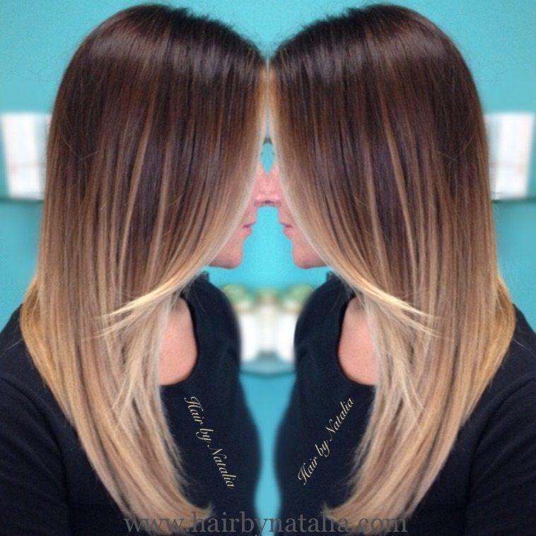 Balayage Straight Hair Google Search Hair Inspo Pinterest