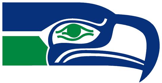 The Seattle Seahawks Logo 1976 Seattle Seahawks Logo Nfl Logo Seattle Seahawks