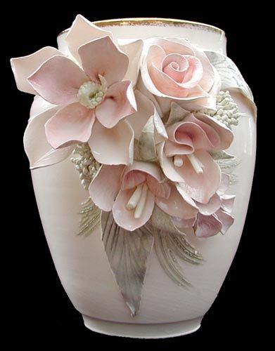 Pottery Clay Vases Vases Pinterest Clay Vase Pottery Clay And