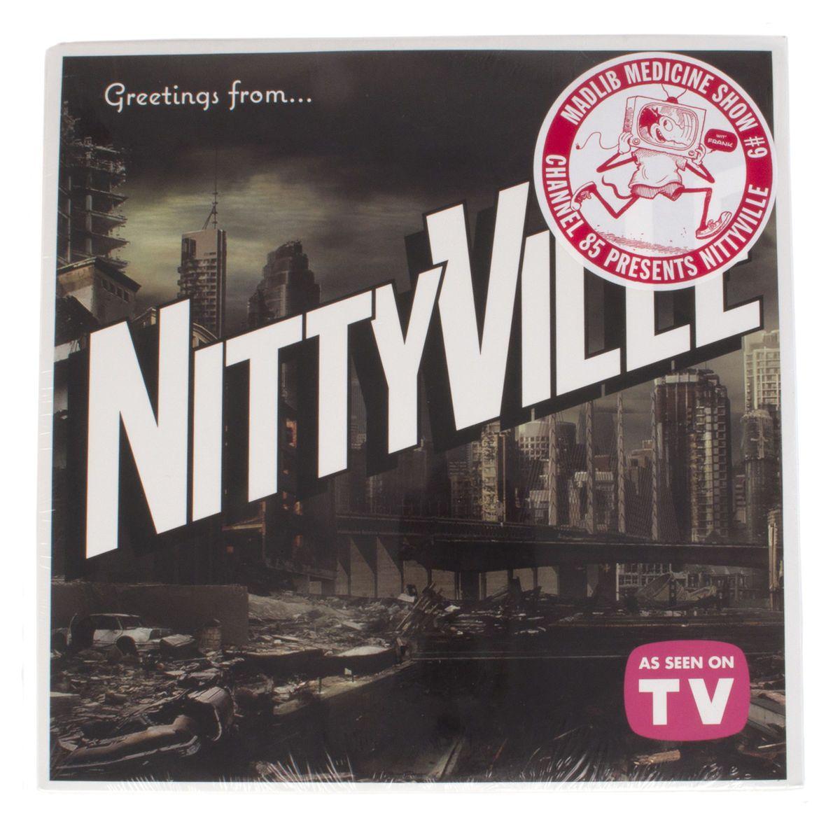 Nittyville