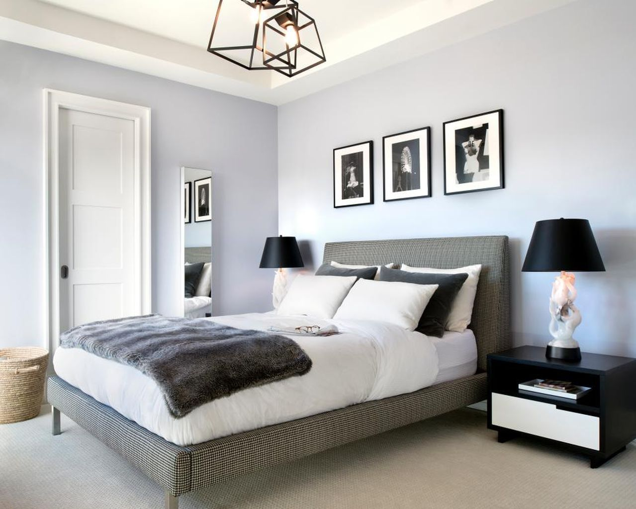 Couples Bedroom Designs Glamorous 88 Romantic Black And White Bedroom Ideas For Couples  Black Decorating Design