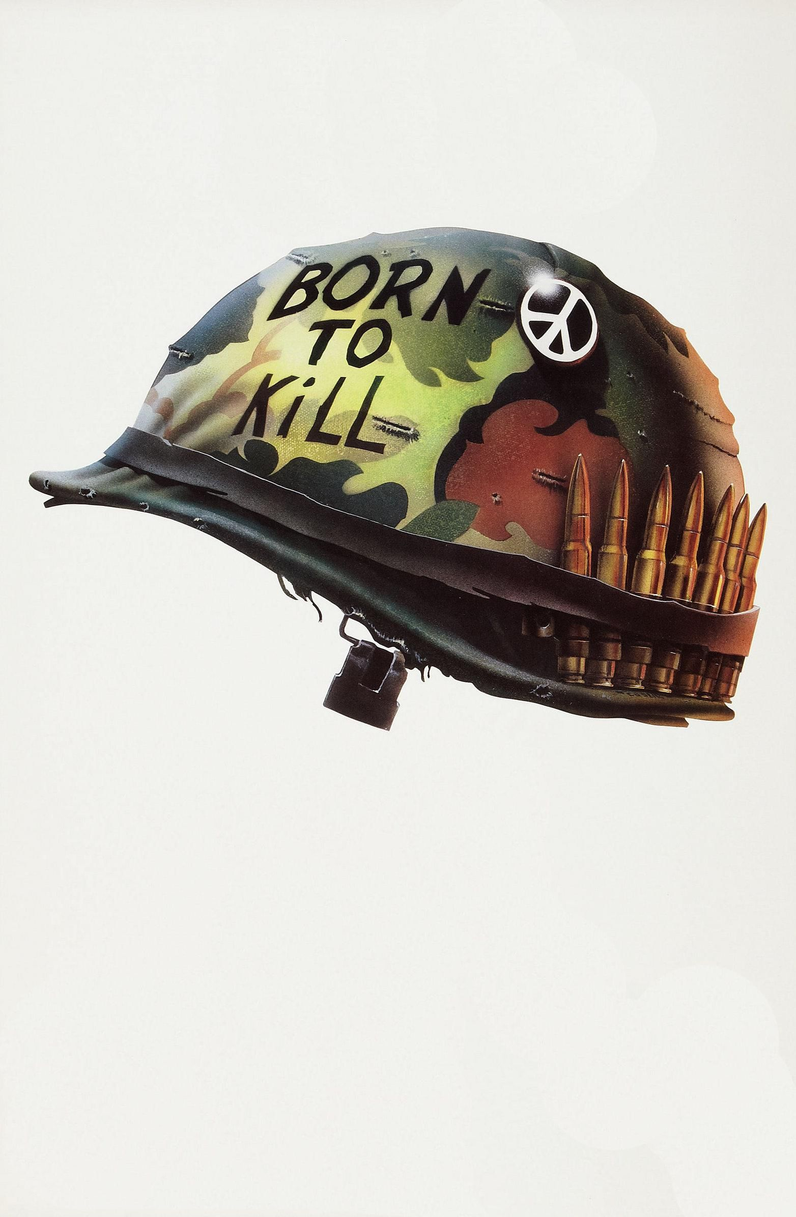 Full Metal Jacket 1987 Textless 1564x2391 Hq Backgrounds Hd Wallpapers Gallery Gallsource Com Full Metal Jacket Military Wallpaper Army Helmet