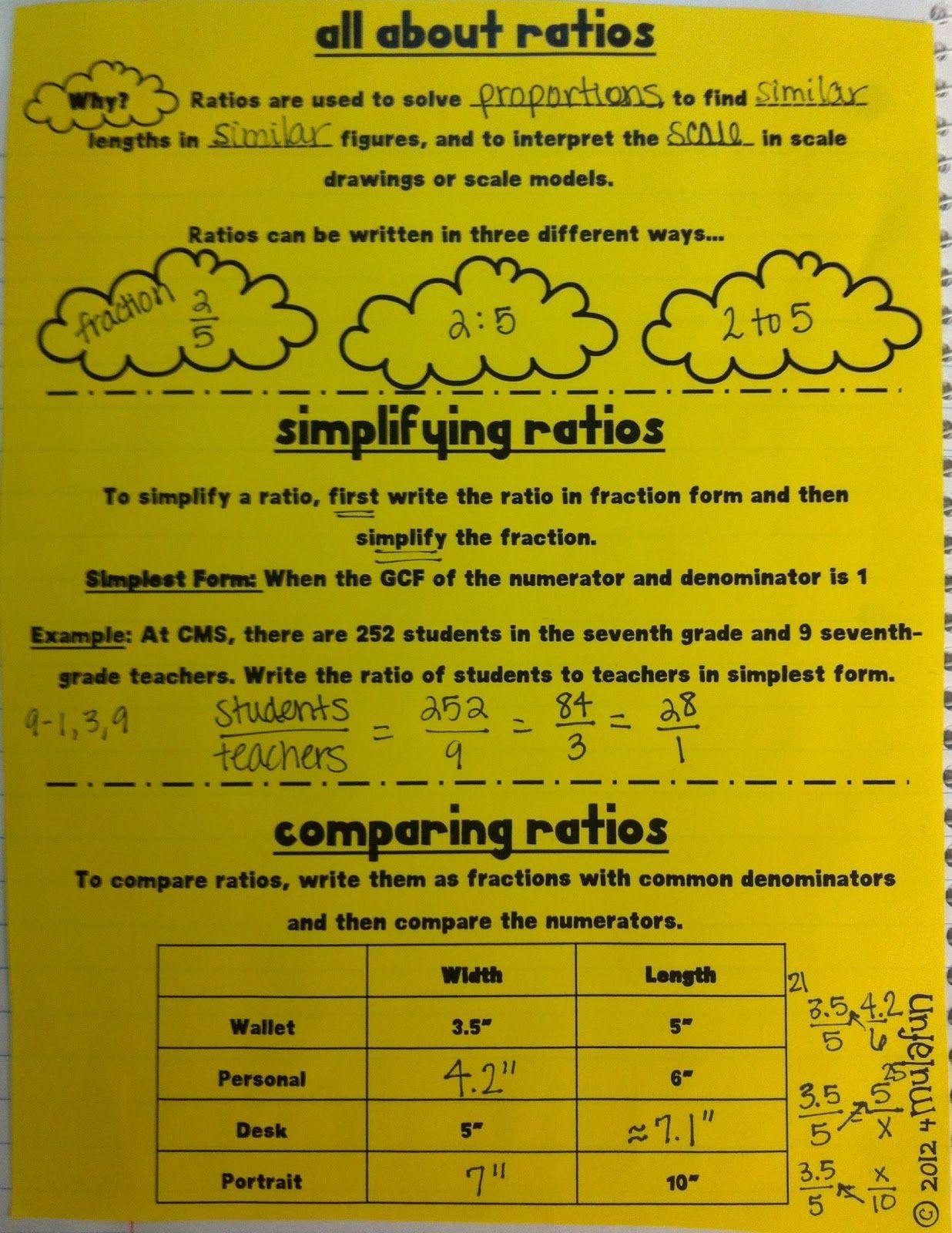 4mula Fun October Maths