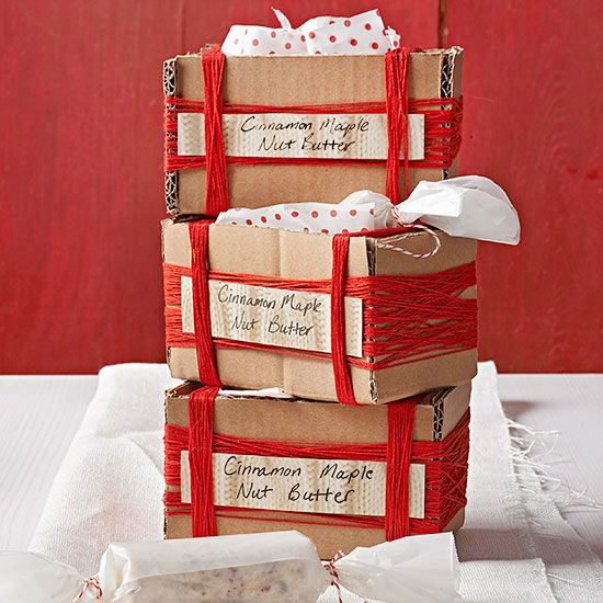 Simple Christmas Food Gifts Pinterest Food gifts, Gift and