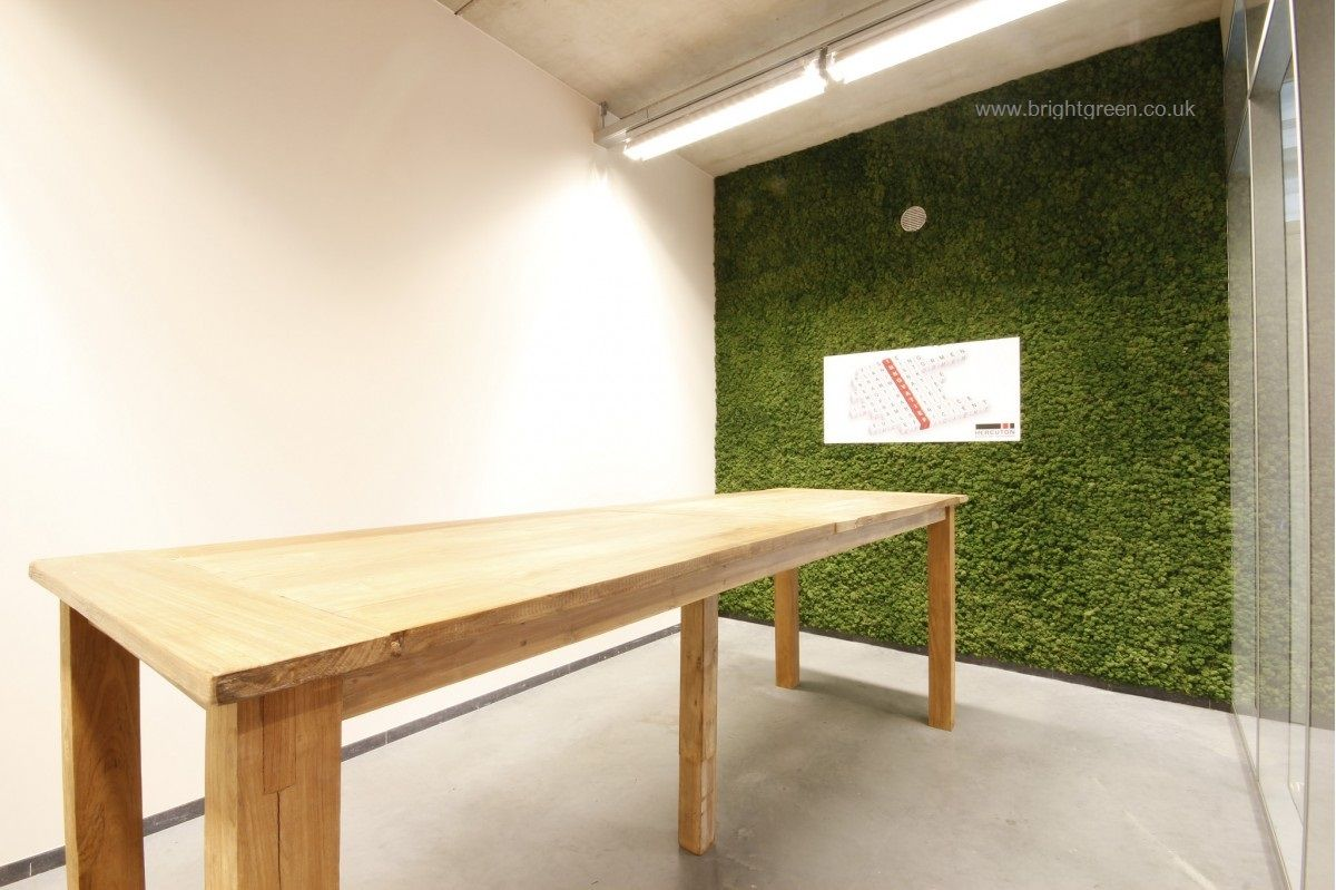 Find This Pin And More On Moss Walls By Brightgreenuk