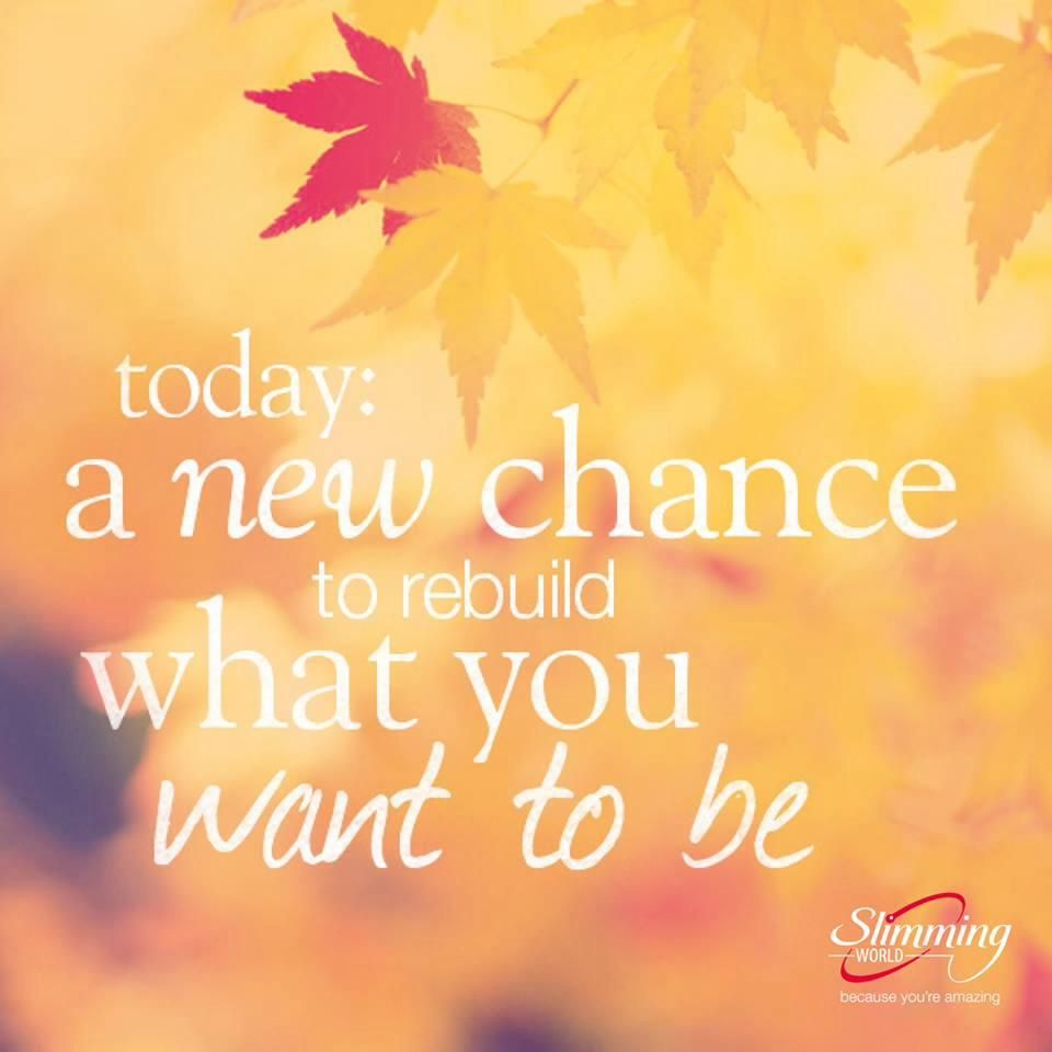 Today is your day sw pinterest One you slimming world