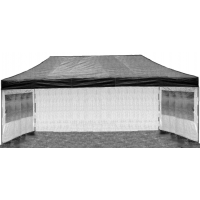 location tente canopy pliable 3 x 6 m