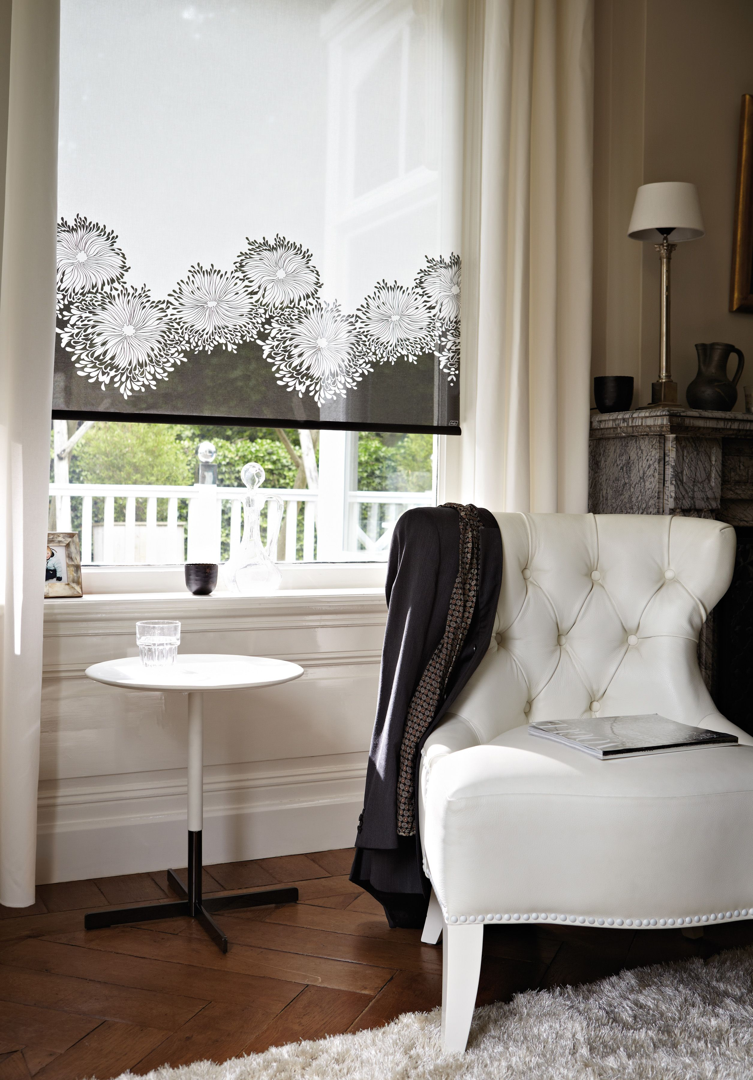 Www Luxaflex Co Uk Products Indoor Roller Blinds