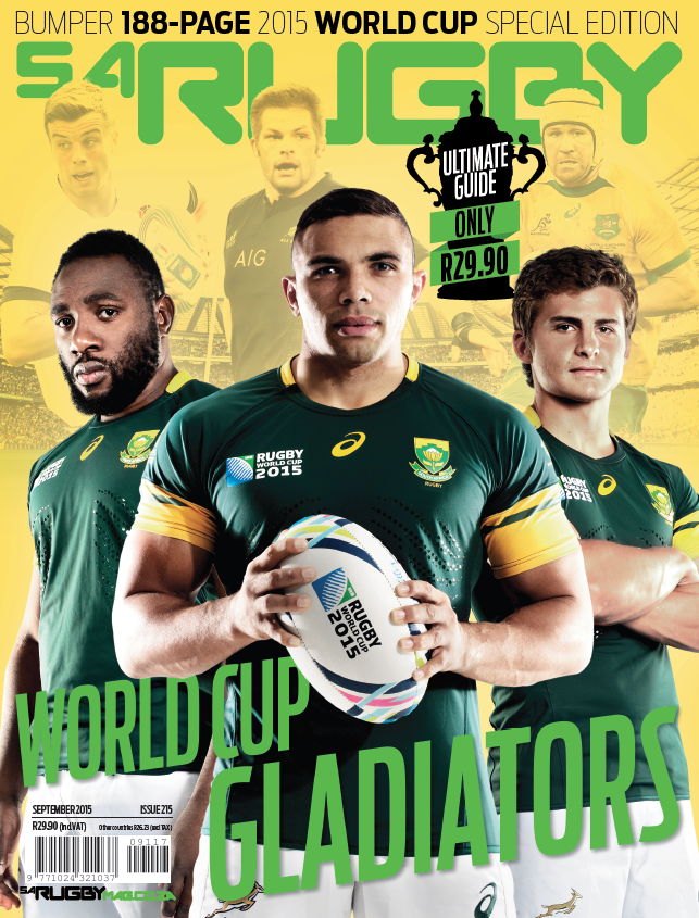 Springbok Rugby Party Free Printables Google Search Magazine Cover Cool Magazine Sports Magazine