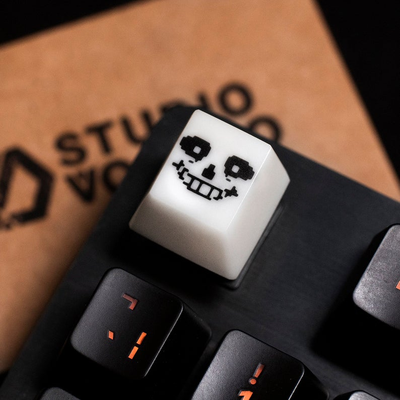 Artisan Resin MX Mechanical Keyboard Keycaps Set Fuji OEM Enter Esc Keycaps Creative Dye-Sublimation Best PBT Key cap