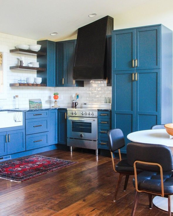 How Much Does it Cost to Renovate a Kitchen? (Little Green ...