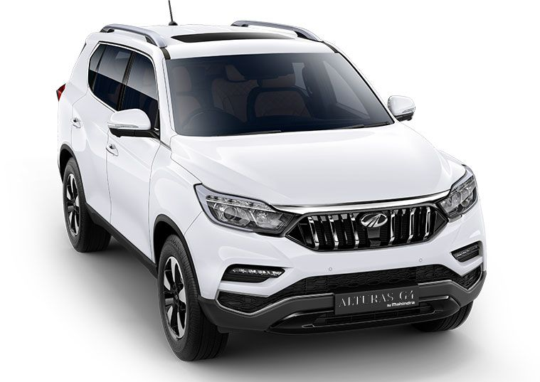 Mahindra Alturas G4 Suv Bookings Start Launch On 24 November Suv Seven Seater Suv Product Launch