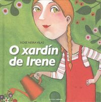 O xardín de Irene / Xosé Neira Vilas (2015)