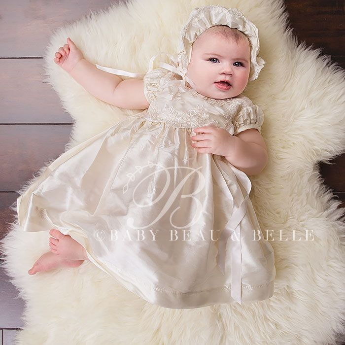 Penelope Christening Dress | UX/UI Designer, Infants and Girls dresses