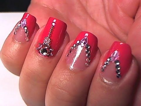 princess nails - Google Search - Princess Nails - Google Search Fun NAILS!!!! Pinterest Fun Nails