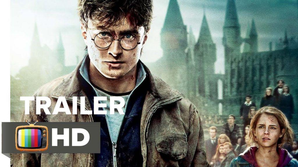 Harry Potter 2 Online Stream