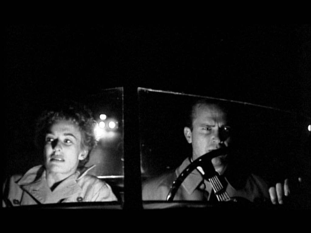 kiss me deadly 1955 running\ - Yahoo Image Search Results
