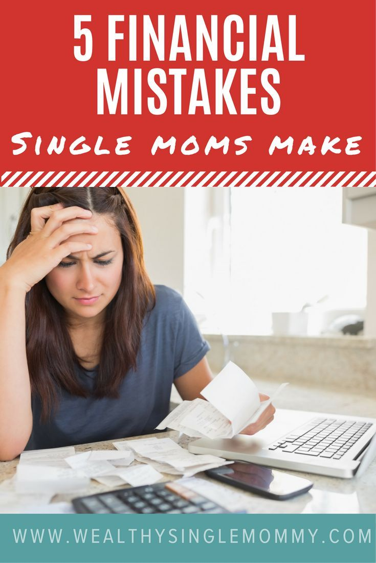 Helpful Financial Tips For Life As A Successful Single Mom Single Mom Money Single Mom Finances Single Mom Budget