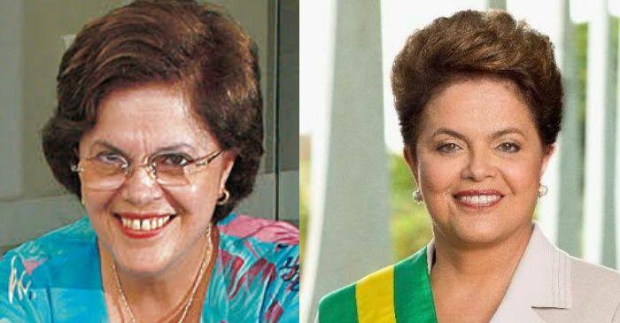 Andrade Gutierrez assume que pagou reforma em Dilma em campanha de 2010