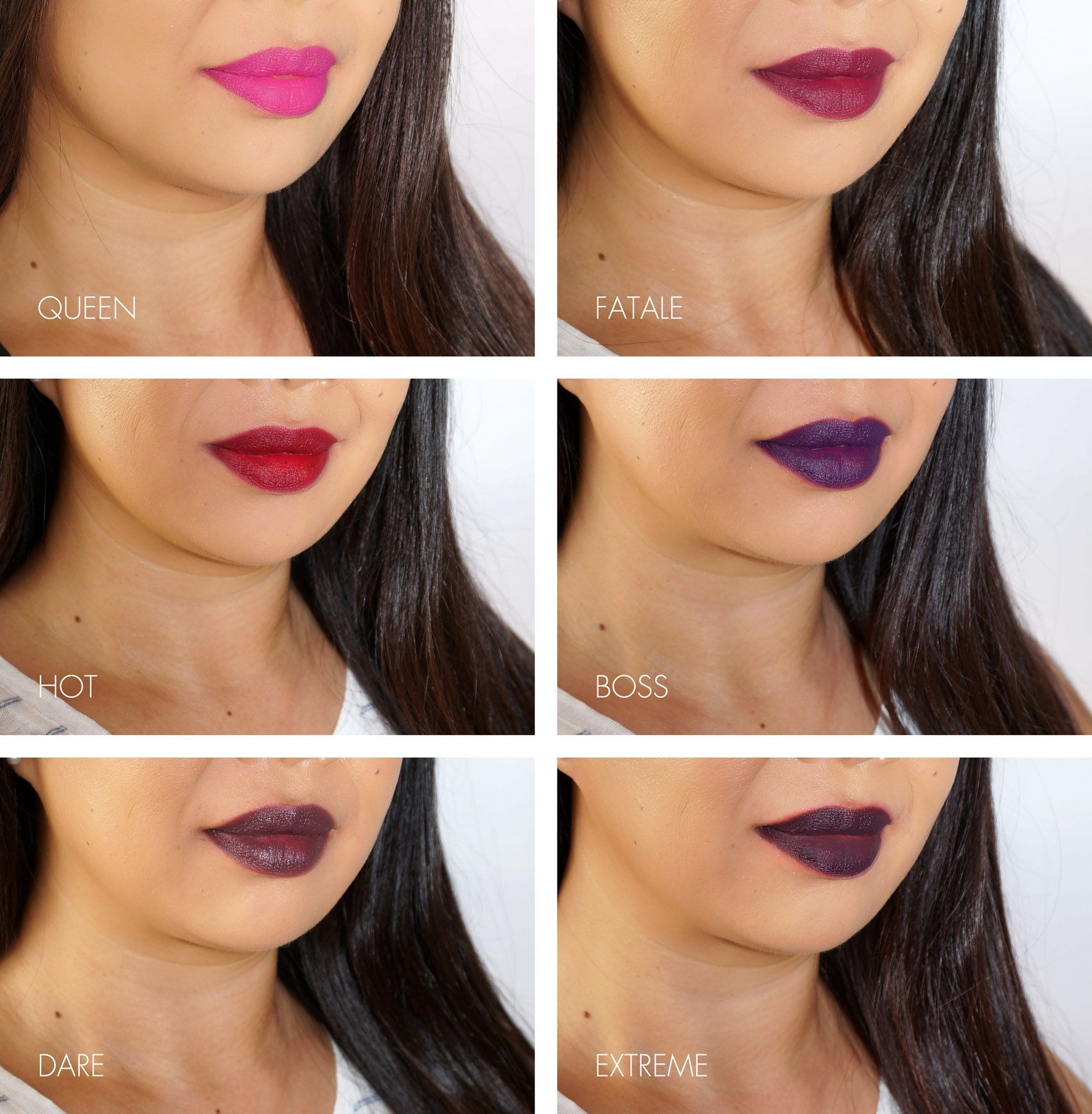Mercier laura colour story spring makeup collection exclusive photo