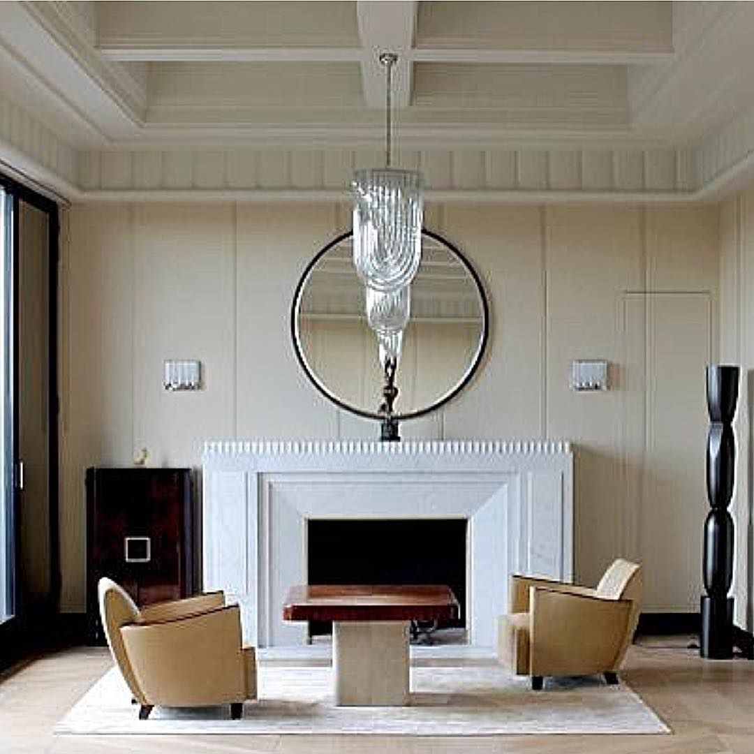 Art Deco Residential: Pin By Lullaby.O.Mine On Residential