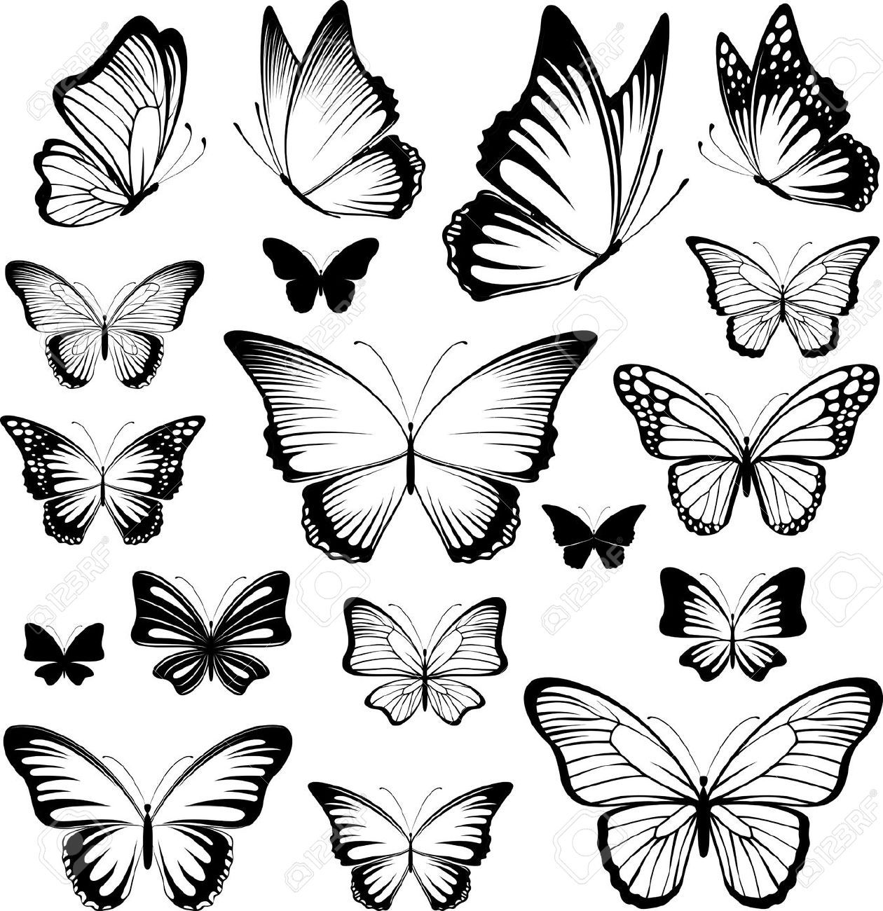 schmetterling tattoo bedeutung sch n und sinnvoll tattoo tatoo and butterfly. Black Bedroom Furniture Sets. Home Design Ideas
