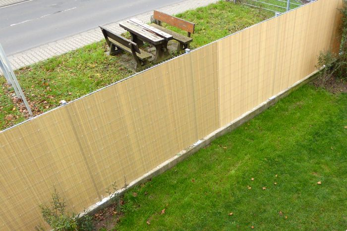 30 Diy Terrassen Sichtschutz Ausziehbar Meinung Garden