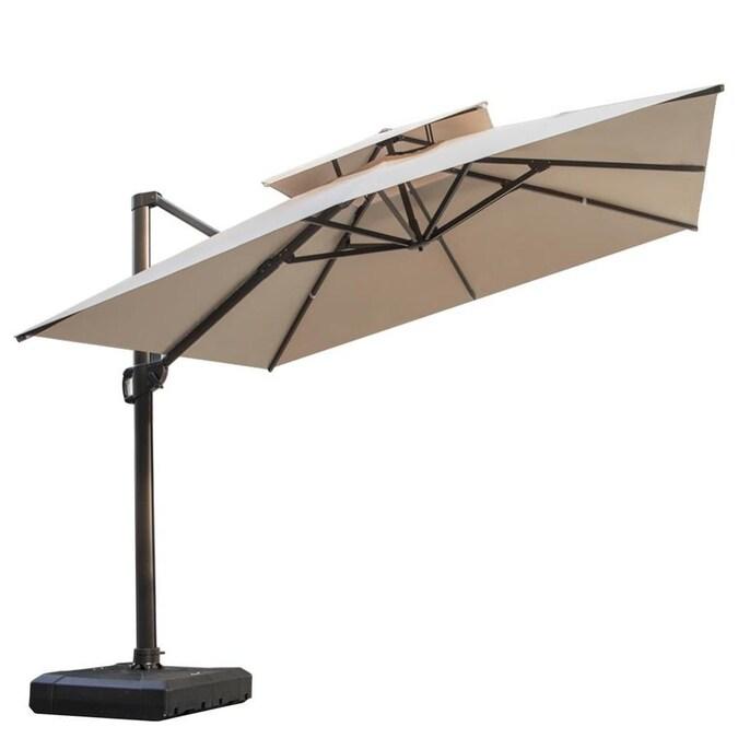 cantilever patio umbrella patio