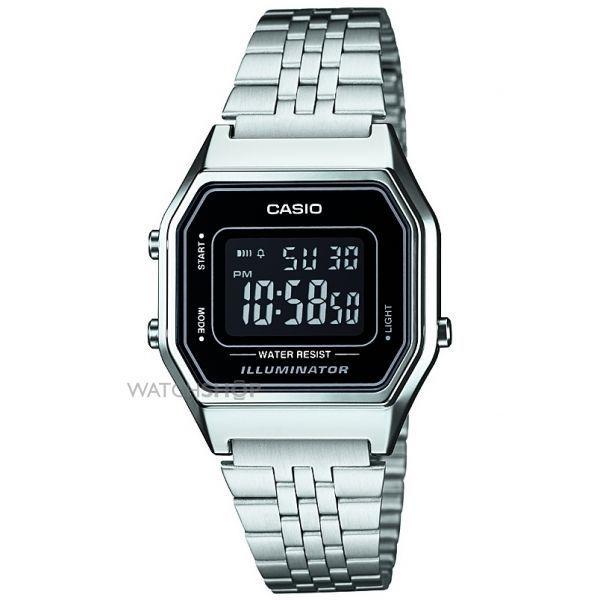 84a820efc9cb Unisex Casio Classic Alarm Chronograph Watch LA680WEA-1BEF £22 great for  running