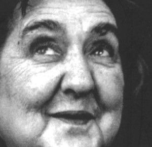 Alda Merini ( Milano, 1931 - 2009 )
