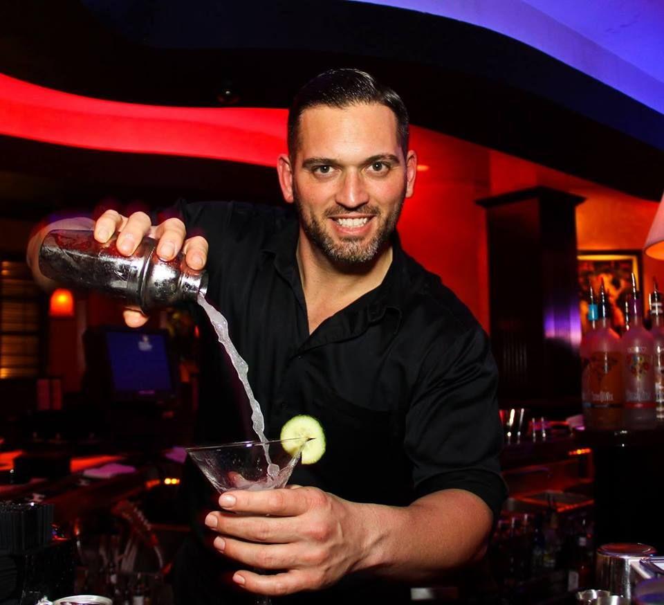 Blue Martini Tampa Blue Martini Martini Talk Show