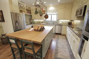 Lakewood Village   Eclectic   Kitchen   Austin   Tonya Hopkins Interior  Design. Property Brothers ...